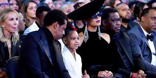 Blue Ivy Meme - blue ivy told beyoncé and jay z to stop clapping and a meme was born