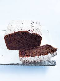 chocolate and beetroot loaf cake donna hay