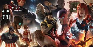 ultimate marvel ultimate marvel rebirths ultimates ultimate and