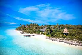 Map Of Islands In The Caribbean by Luxury Musha Cay U0026 The Islands Of Copperfield Bay Caribbean