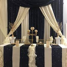 wedding backdrop rentals backdrop rentals party corporate events college wedding and