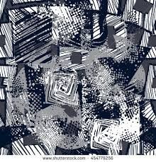creative pattern photography abstract seamless geometric pattern boys grunge stock photo photo