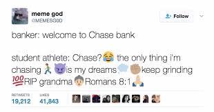 Grinding Meme - student athlete memes popsugar tech