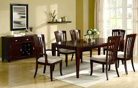 Dining Room Chairs Cherry Improbable Cheap Wood Dining Tables Ning Table Set Cheap Wood Room