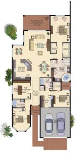 2648 best casas images on pinterest house floor plans floor