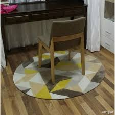 tapis chambre a coucher tapis de chambre moderne géométrique tapis étude rond tapis chambre