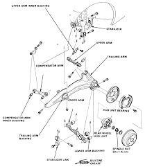 2002 honda crv parts diagram periodic u0026 diagrams science