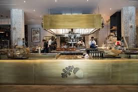 bellota restaurant u0027s reign of spain in decor design u0026 dining