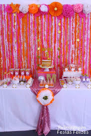 Disco Favors by Kara S Ideas Pink And Orange Disco Via Kara S