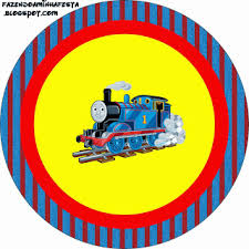 thomas the train free printable candy bar labels is it for