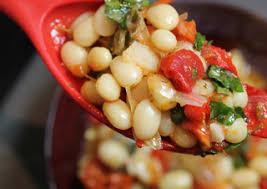 cuisiner haricots coco haricots coco aux tomates confites et au basilic cooking chef de