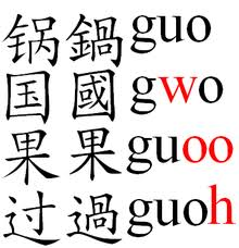 How To Say Chair In Chinese Romanization Of Chinese Wikipedia