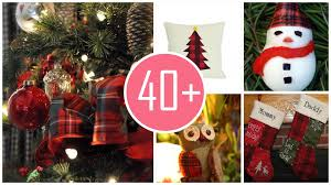diy christmas decorations homemade holiday decorating ideas