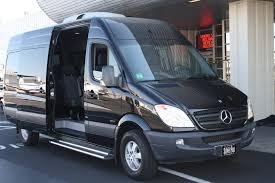 mercedes passenger for sale luxury vans