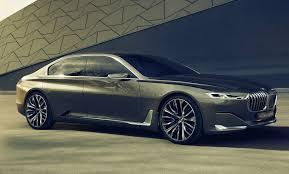 future cars bmw bmw reveal vision future luxury concept travel blog
