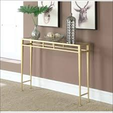 convenience concepts console table convenience concepts console table northfield hall white with