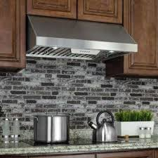 range hood under cabinet under cabinet range hoods range hoods the home depot pertaining to