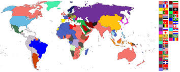 World Map Middle East by Where Is Pakistan On The World Map Roundtripticket Me