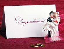 wedding quotes greetings best wishes for a wedding