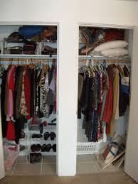 organize a closet cheap home design ideas