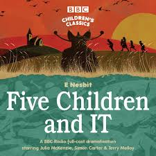 Full Cast Of Halloween 6 by Five Children And It A Bbc Radio Full Cast Dramatisation Bbc