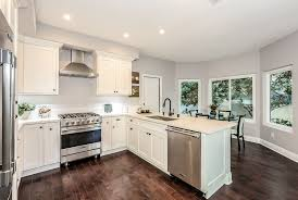 Engineered Hardwood In Kitchen Traditional Kitchen With Flush By Jeff Pittman Zillow Digs Zillow