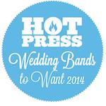 blue moose wedding band bluemoose wedding band ireland