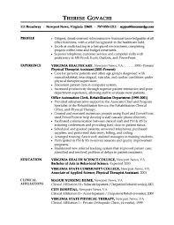 medical assistant resumes samples u2013 topshoppingnetwork com