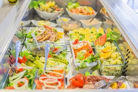 hote de cuisine hotel de la seine la frenaye ฝร งเศส booking com