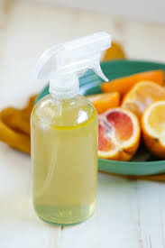 At Home Diys by 4 Ingredient Diy Citrus Air Freshener Live Simply