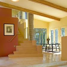 bright earth tone paint pallett 515 earth tone colors staircase
