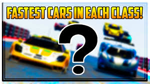 best online class updated best cars for racing in each car class gta 5 online