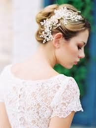 bridal hair pieces 25 most vintage inspired bridal headpieces for 2015