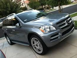 mercedes gl 450 2012 picked up a 2012 gl450 opinions on these 22 amg wheels