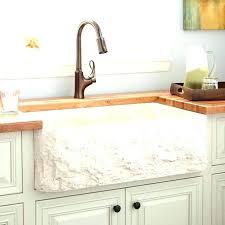 farmhouse sink with backsplash kitchen sink with backsplash ivanlovatt com