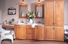 Bathroom Vanities Oakville Bathroom Cabinet Oak Innovation Idea Oak Bathroom Cabinets