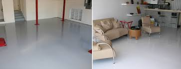 Concrete Sealer For Basement - attractive design ideas epoxy paint basement floor how to an