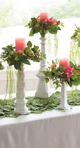 best 25 candle rings ideas on pinterest silk flowers for