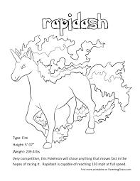 pokémon coloring page packet u2013 parenting chaos