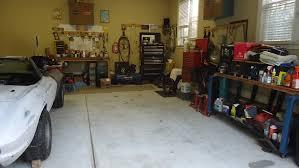 building a workshop garage garage workshop