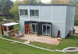 proposal would regulate st charles shipping container homes