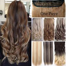 one hair extensions curly hair extensions ebay