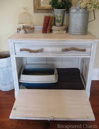 dresser with desk attached dresser transformations twelve ways to repurpose a dresser