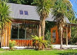 Cottages In New Zealand by Romantic Accommodation Otago Peninsula Dunedin New Zealand Fantail