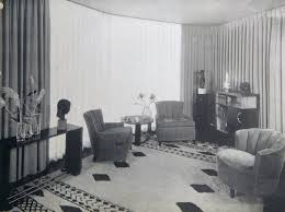 Living Room Design Art Deco Living Room Art Deco Interior Design Living Room Apartment Deco