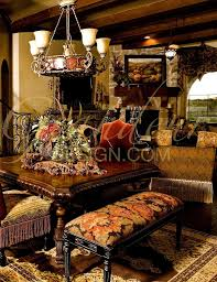 Tuscan Style Dining Room Furniture by 1521 Best Tuscan Style Decor Images On Pinterest Tuscan Style