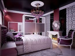 Flower Vase Painting Ideas Bedroom Favorable Teenage Room Ideas In Purple Painted Wall