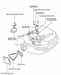 1998 toyota corolla engine diagram toyota 1mz fe engine 1994 1995 1997 2003 service manual car