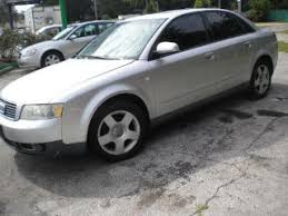 used 2003 audi a4 for sale used audi a4 for sale in tallahassee fl edmunds