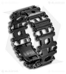 leatherman bracelet images Leatherman tread stainless steel multi tool black 29 in 1 831999 jpg